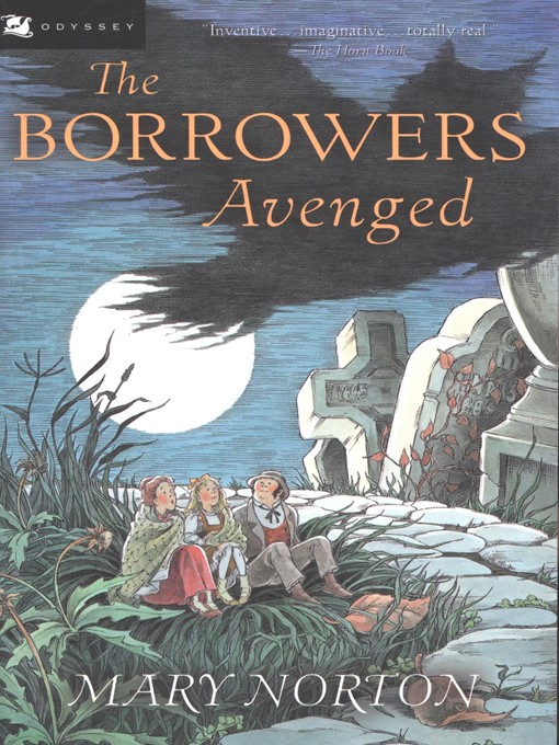 Title details for The Borrowers Avenged by Mary Norton - Available