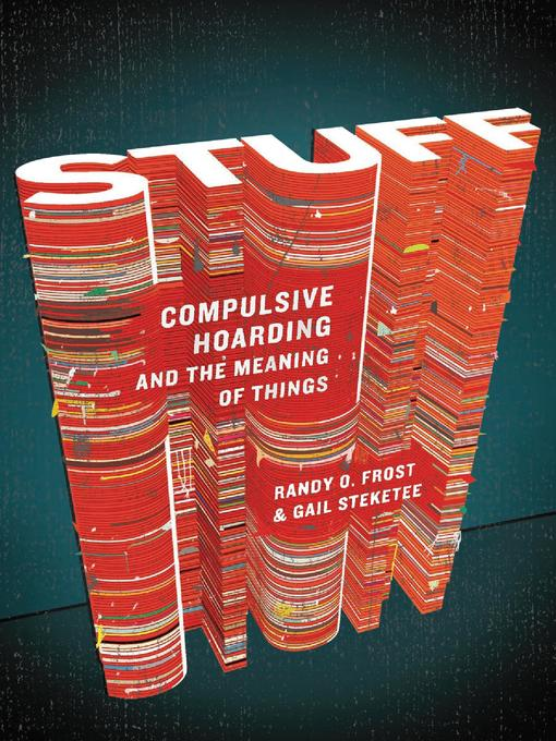 Cover of Stuff