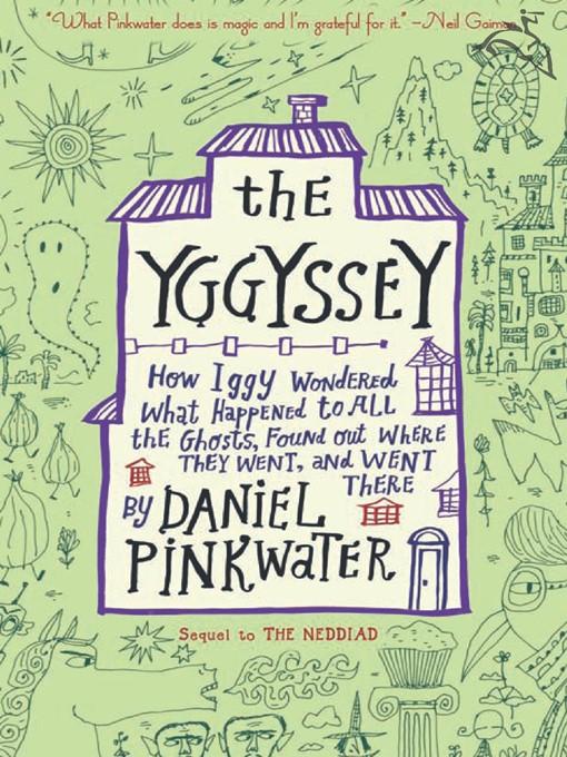 The Yggyssey