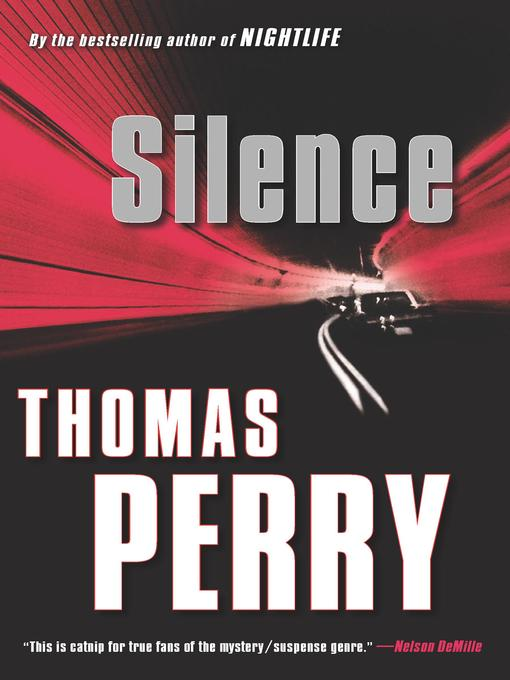 Title details for Silence by Thomas Perry - Wait list