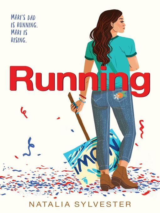 Title details for Running by Natalia Sylvester - Wait list