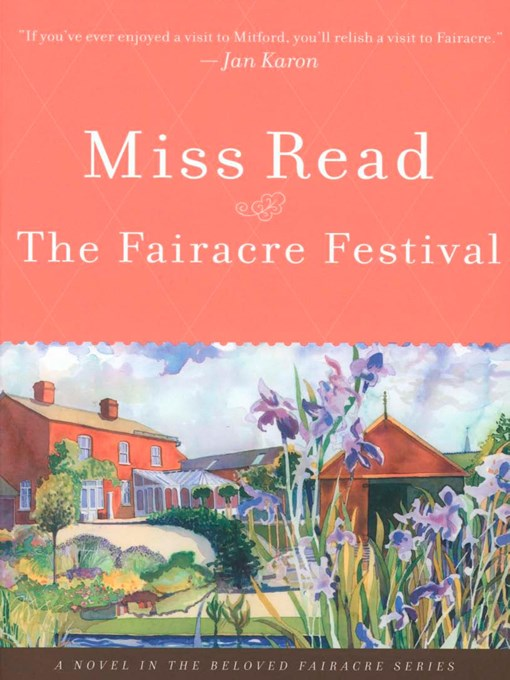 Title details for Fairacre Festival by Miss Read - Available