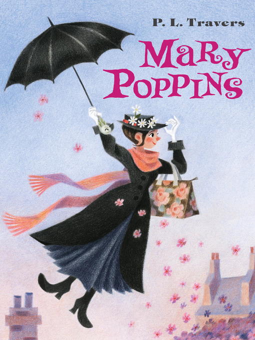 Title details for Mary Poppins by P. L. Travers - Wait list
