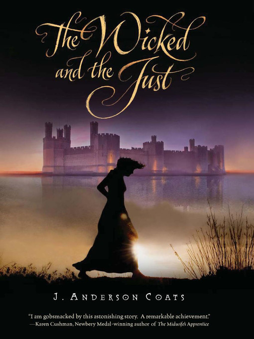 Title details for The Wicked and the Just by J. Anderson Coats - Wait list