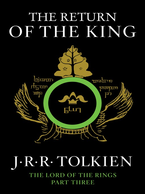 Title details for The Return of the King by J.R.R. Tolkien - Available