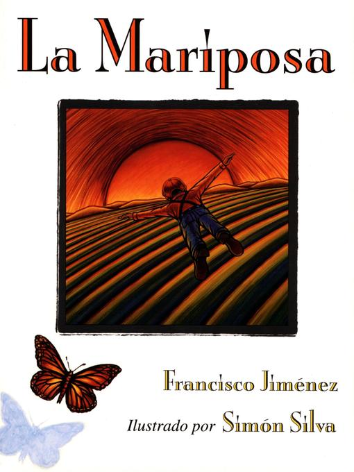 Title details for La Mariposa by Francisco Jiménez - Available