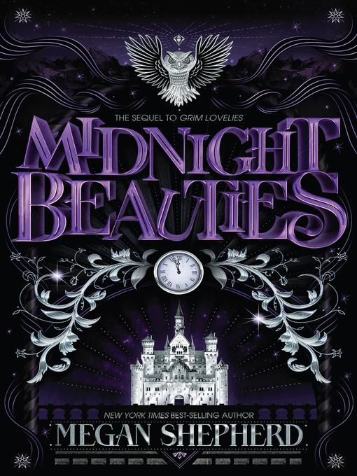 Title details for Midnight Beauties by Megan Shepherd - Available