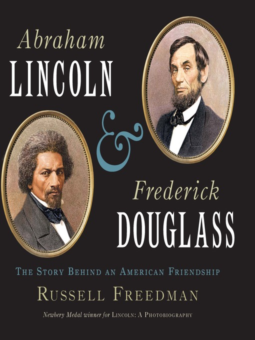 Cover of Abraham Lincoln and Frederick Douglass