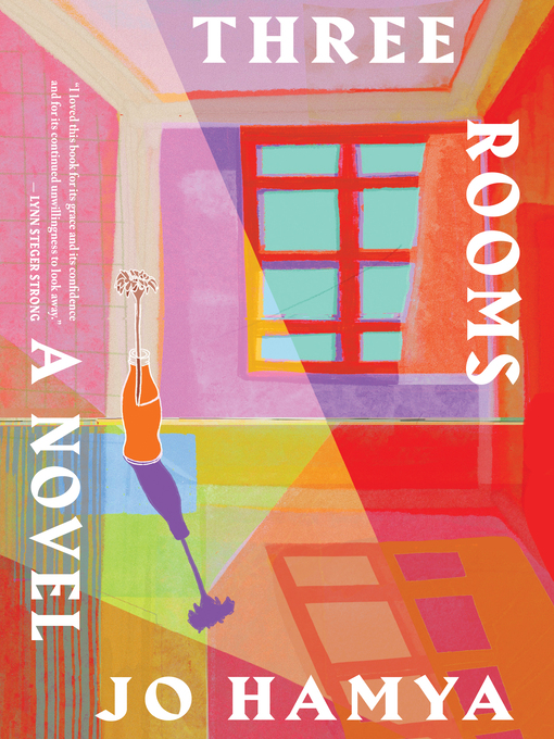 Title details for Three Rooms by Jo Hamya - Available