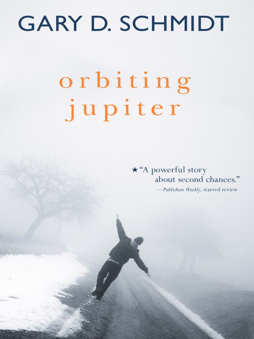 Cover of Orbiting Jupiter