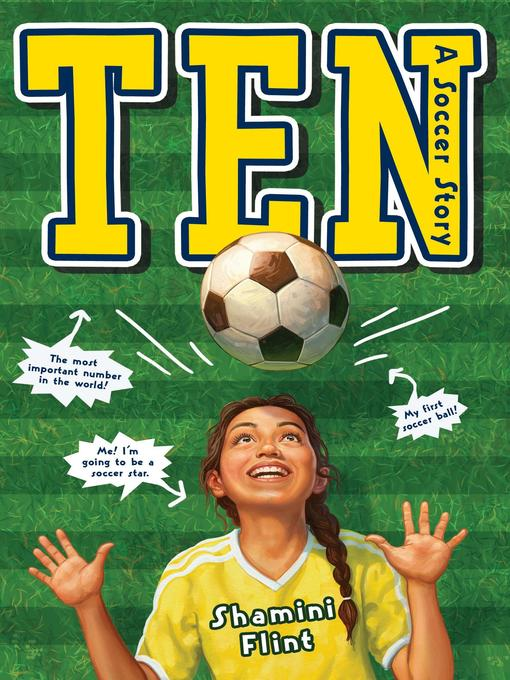 Title details for Ten by Shamini Flint - Available