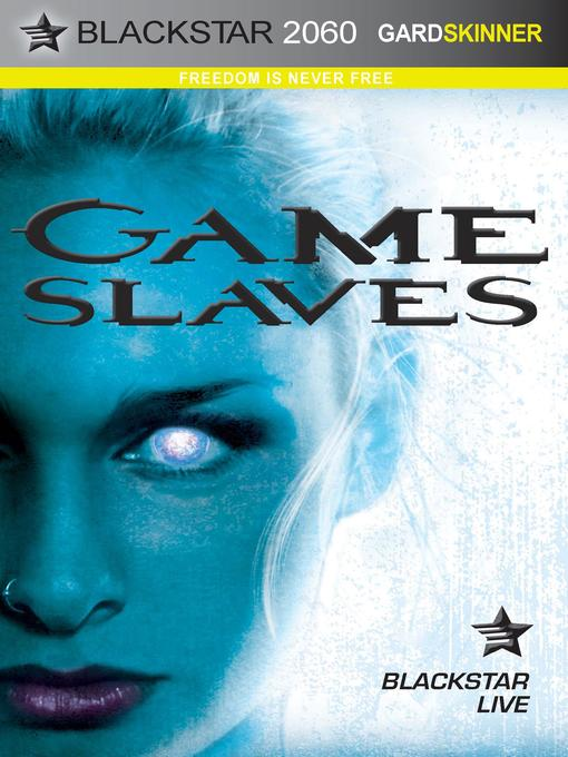 Cover image for Game Slaves