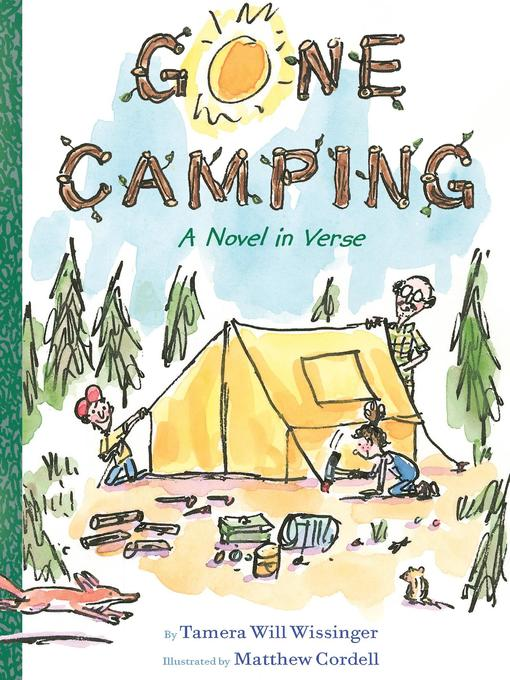 Title details for Gone Camping by Tamera Will Wissinger - Available