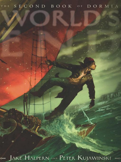 Title details for World's End by Jake Halpern - Available