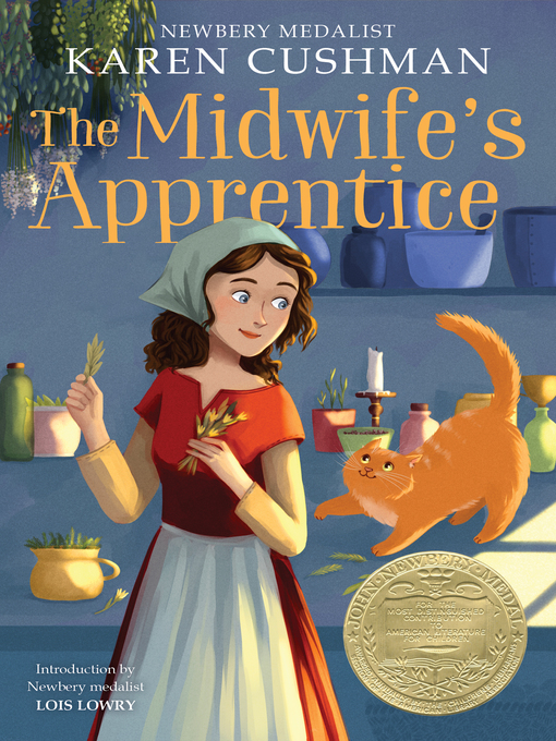 Title details for The Midwife's Apprentice by Karen Cushman - Available