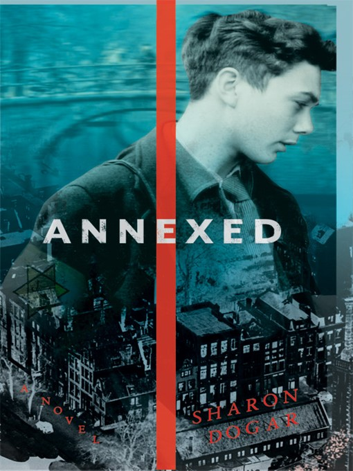 Cover of Annexed