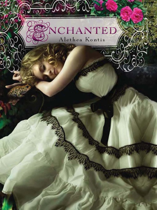 Title details for Enchanted by Alethea Kontis - Available