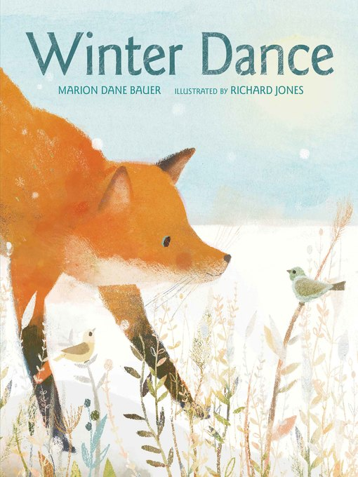 Title details for Winter Dance by Marion Dane Bauer - Available