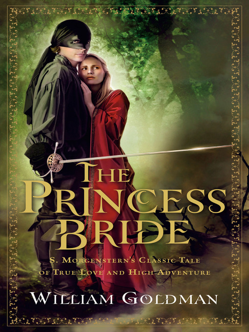 Cover image for The Princess Bride
