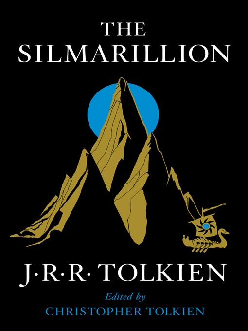 Title details for The Silmarillion by J.R.R. Tolkien - Wait list