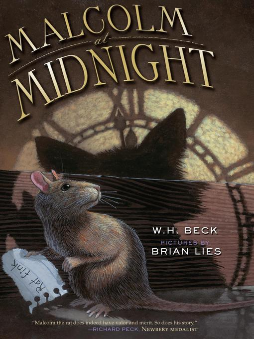 Title details for Malcolm at Midnight by W.  H. Beck - Available