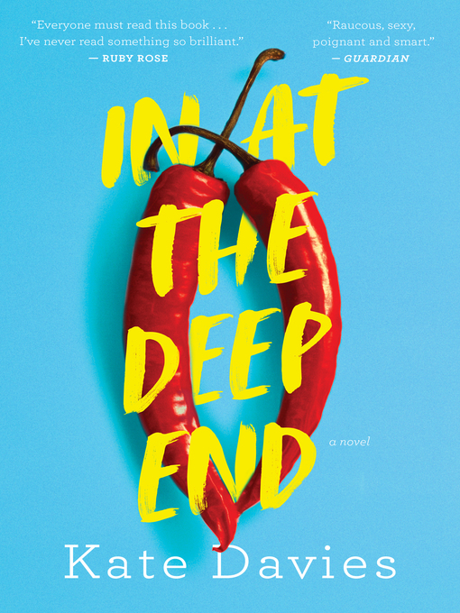 Title details for In at the Deep End by Kate Davies - Wait list