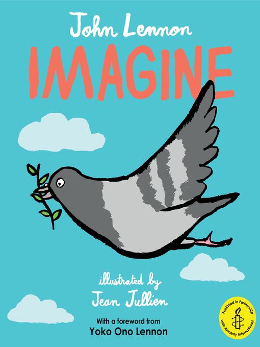Title details for Imagine by John Lennon - Available