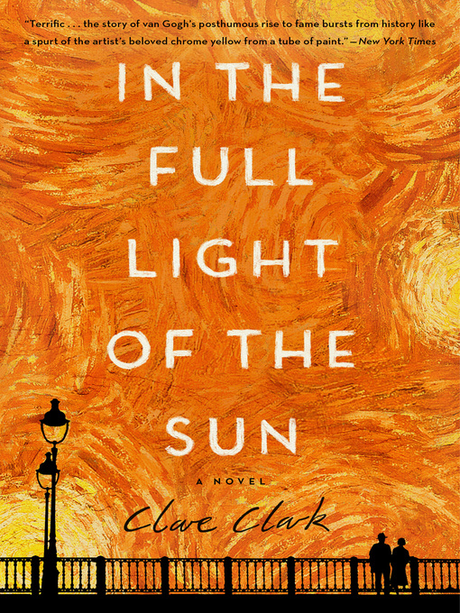 Title details for In the Full Light of the Sun by Clare Clark - Available