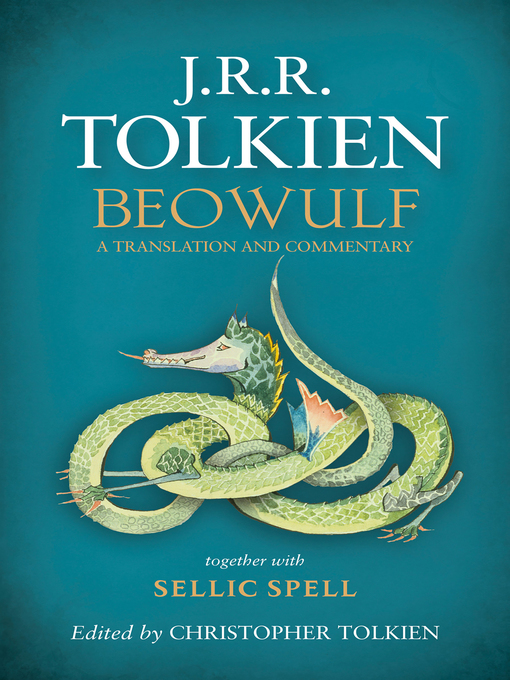 Title details for Beowulf by J.R.R. Tolkien - Available