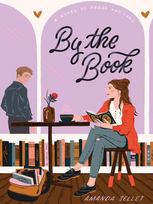 Title details for By the Book by Amanda Sellet - Wait list