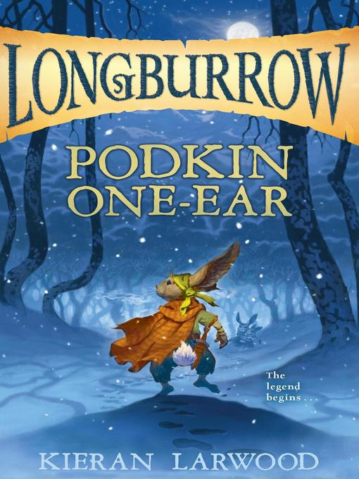 Title details for Podkin One-Ear by Kieran Larwood - Available