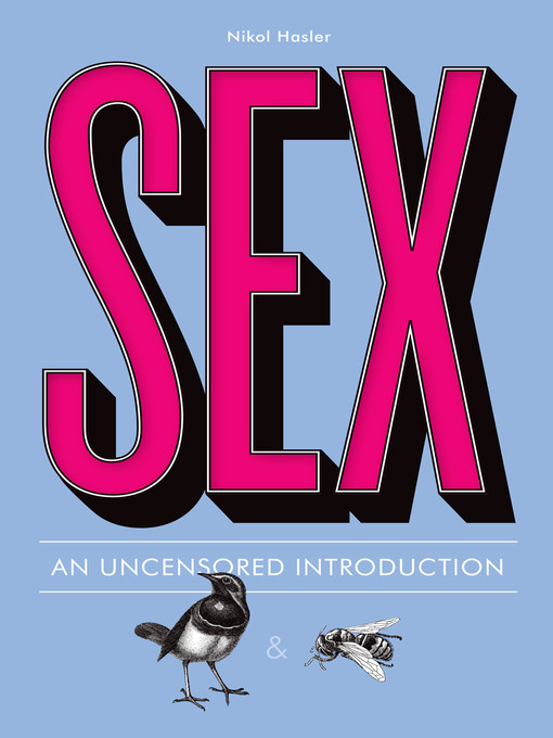 Title details for Sex by Nikol Hasler - Available