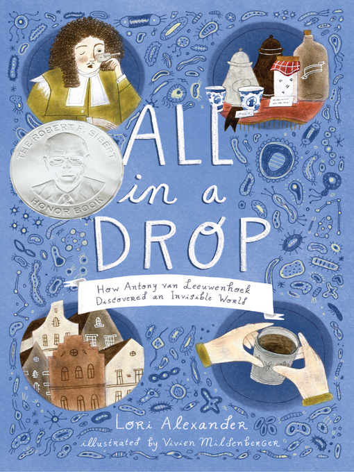 Title details for All in a Drop by Lori Alexander - Available
