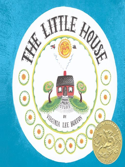 Title details for The Little House by Virginia Lee Burton - Available