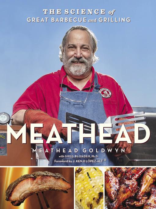 Upplýsingar um Meathead eftir Rux Martin - Til útláns