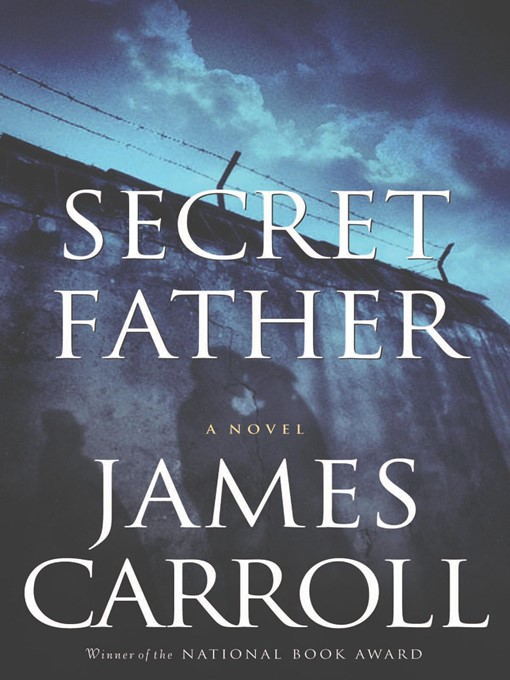 Cover of Secret Father