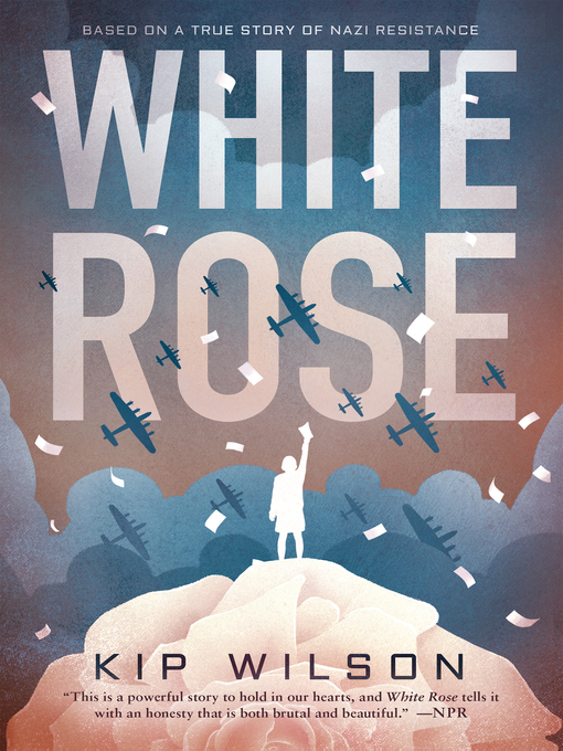 Title details for White Rose by Kip Wilson - Available