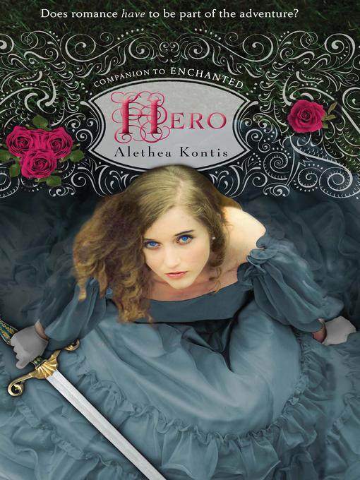 Title details for Hero by Alethea Kontis - Wait list