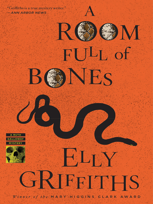 Title details for A Room Full of Bones by Elly Griffiths - Wait list