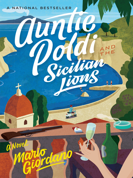 Title details for Auntie Poldi and the Sicilian Lions by Mario Giordano - Wait list