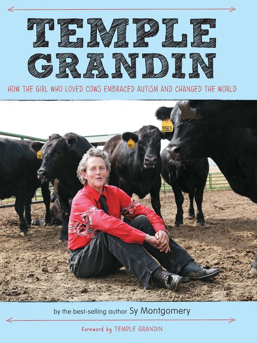 Title details for Temple Grandin by Sy Montgomery - Available