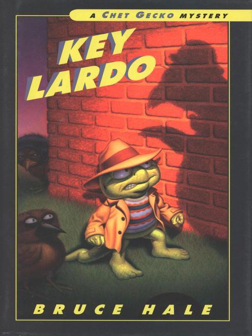 Cover image for Key Lardo