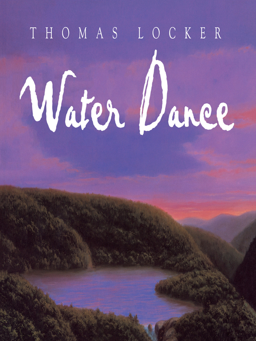 Cover of Water Dance