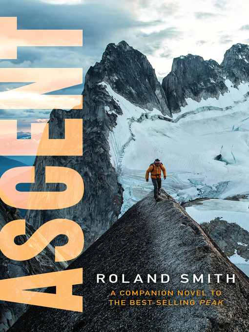Cover of Ascent