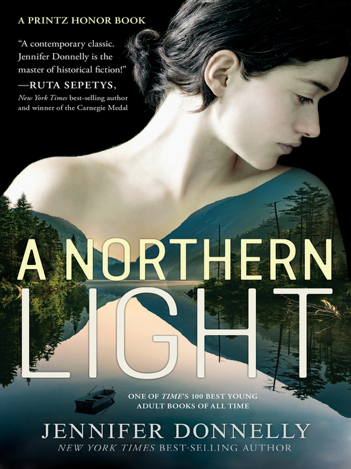 Title details for A Northern Light by Jennifer Donnelly - Available