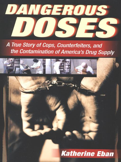 Cover of Dangerous Doses