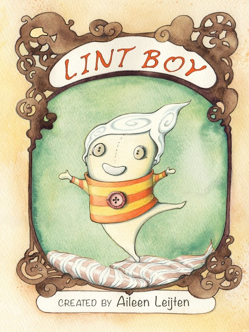 Title details for Lint Boy by Aileen Leijten - Available