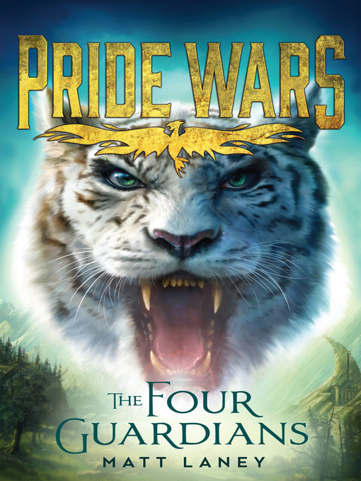 Title details for The Four Guardians by Matt Laney - Available