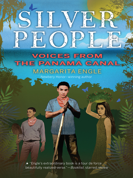 Title details for Silver People by Margarita Engle - Available