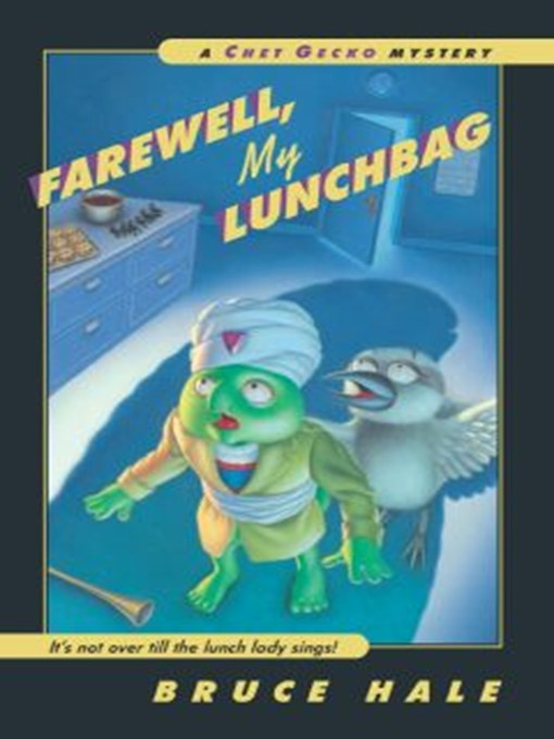 Cover image for Farewell, My Lunchbag